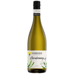 It vinorganic chardonnay 18...