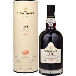 Port graham's tawny 10...