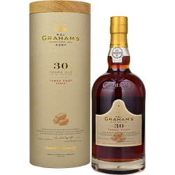 Port graham's tawny 30...