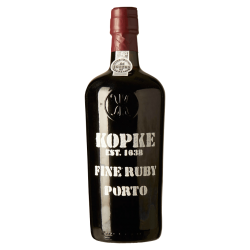 Port kopke fine ruby no 59...