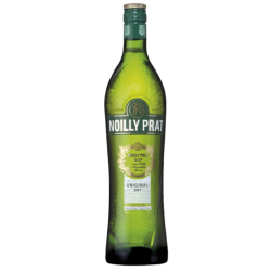 Noilly prat dry vermouth...