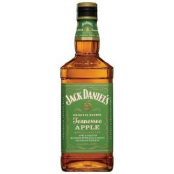 Jack daniels apple 0.7...