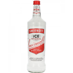 Mix smirnoff ice 0.7  4%...