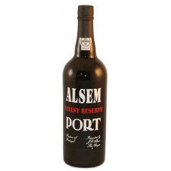 Port alsem finest reserve 6 years 20%  0.750