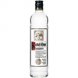 Vodka ketel one 40%  0.700