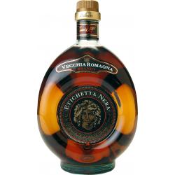 Brandy italiaanse vecchia romagna 40%  0.700