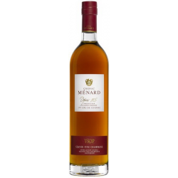 Cognac menard v.s.o.p. 40%...