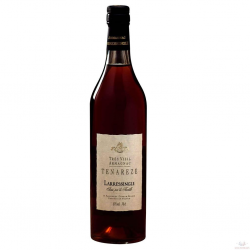 Armagnac larressingle tenareze 43%  0.700