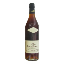 Armagnac larressingle 1972 40%  0.700