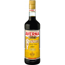 Amaro averna siciliano 35%...