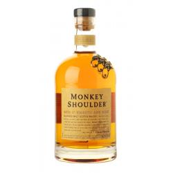 Malt monkey shoulder 0.7 40%  0.700