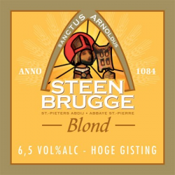B steenbrugge blond...