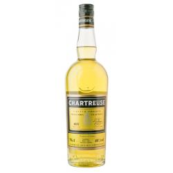 Chartreuse jaune 40%  0.700