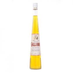 Galliano l'autentico 42,3% 0.5ltr. 43%  0.500