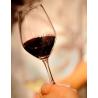 Wijn rood zoet