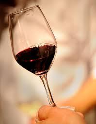 Wijn.Rode Biologisch