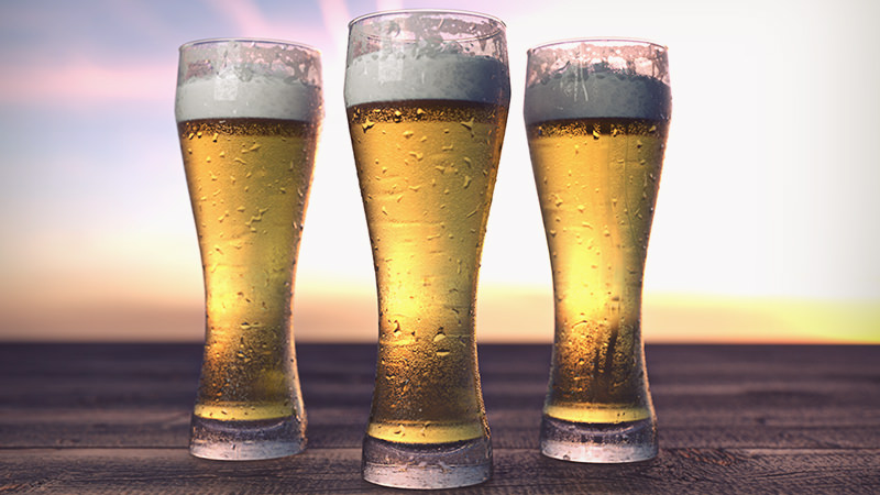 Bier Pils