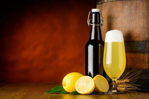 Bier Radler&/licht fruit