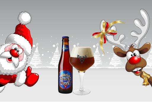 Bier Winter/kerst(tijdelijk)
