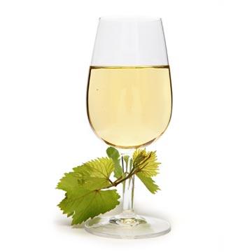Wijn wit zoet