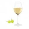 Wijn wit droog